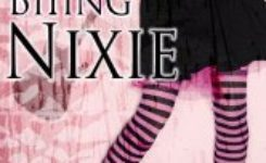 Biting Nixie (Biting Love Book 2) by Mary Hughes