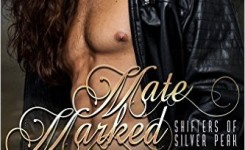 Mate Marked (Shifters of Silver Peak, Book 1) by Georgette St. Clair